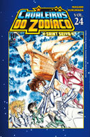 Cavaleiros do Zodíaco - Saint Seiya # 24