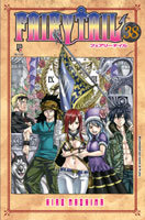 Fairy Tail # 38