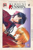 Rurouni Kenshin # 16