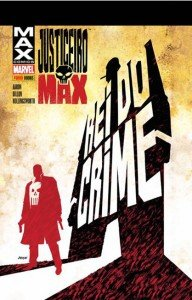 Justiceiro Max – Rei do Crime