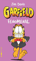 Garfield Fenomenal