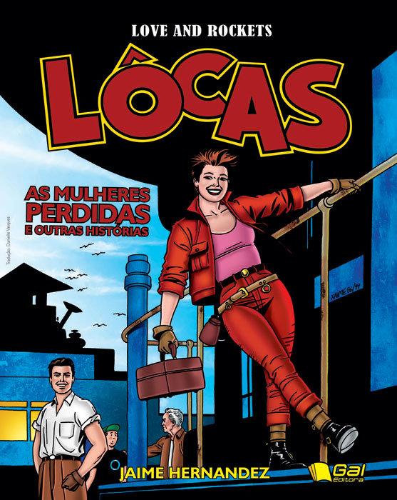 Lôcas – As mulheres perdidas e outras histórias
