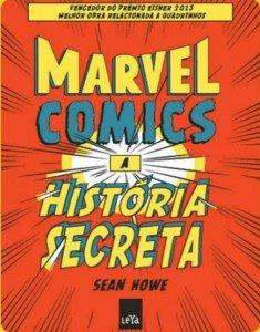 Marvel Comics – A história secreta