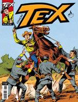 Tex Coleção # 351