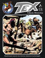 Tex Edição Histórica # 88