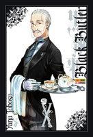Black Butler # 10