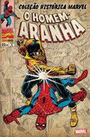 Coleção Histórica Marvel - O Homem-Aranha # 8