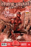 Homem-Aranha Superior # 3