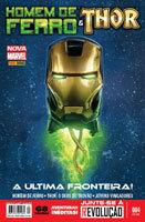 Homem de Ferro & Thor # 4
