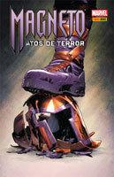 Magneto - Atos de Terror