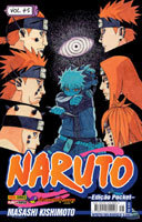 Naruto Pocket # 45