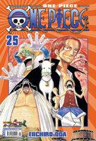 One Piece # 25