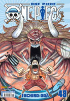 One Piece # 48