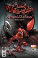 A Teia do Homem-Aranha # 23