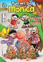 Turma da Mônica # 86
