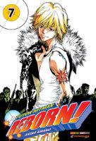 Tutor Hitman Reborn # 7