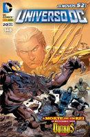 Universo DC # 20