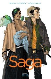 Saga – Volume 1