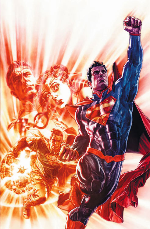 [QUADRINHOS] DC Comics (EUA) - O Cavaleiro das Trevas 3! - Página 37 SecretOrigins01