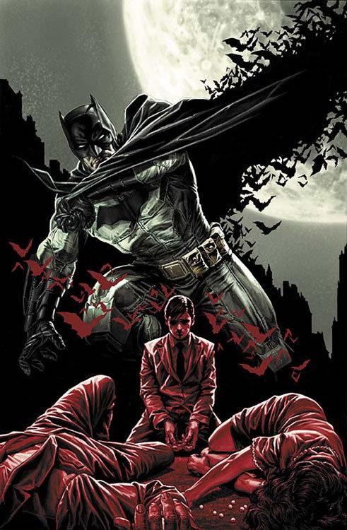 [QUADRINHOS] DC Comics (EUA) - O Cavaleiro das Trevas 3! - Página 37 SecretOrigins02