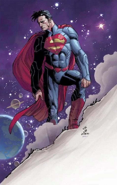 [QUADRINHOS] DC Comics (EUA) - O Cavaleiro das Trevas 3! - Página 37 SupermanJRJR
