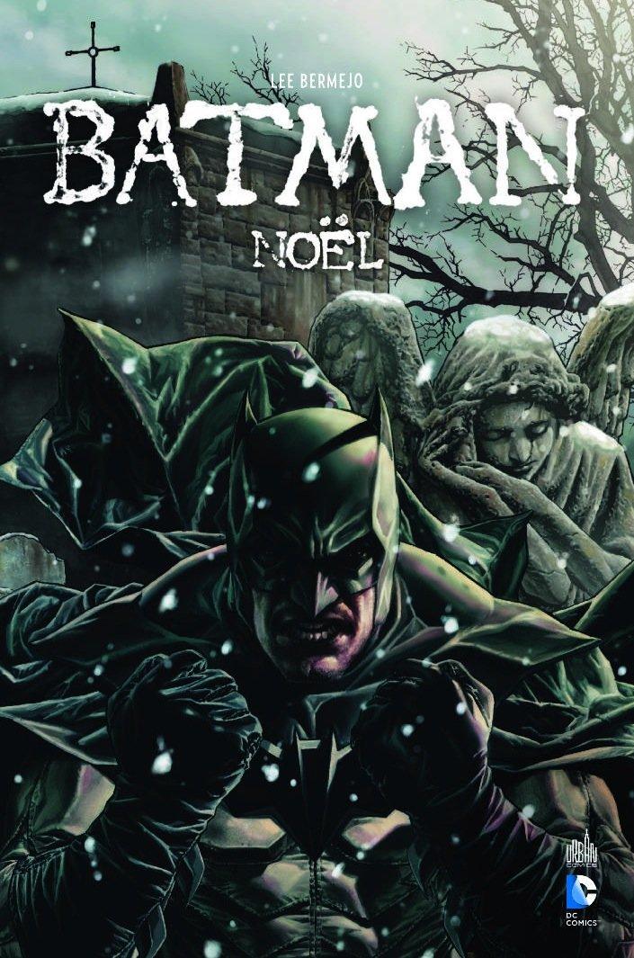 Compras do dia/semana/mês - Página 4 Batman-noel