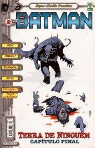 Batman# 9 - Abril - Premium