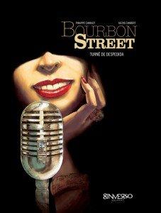 Bourbon Street – Turnê de despedida