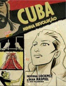 Cuba – Minha revolução