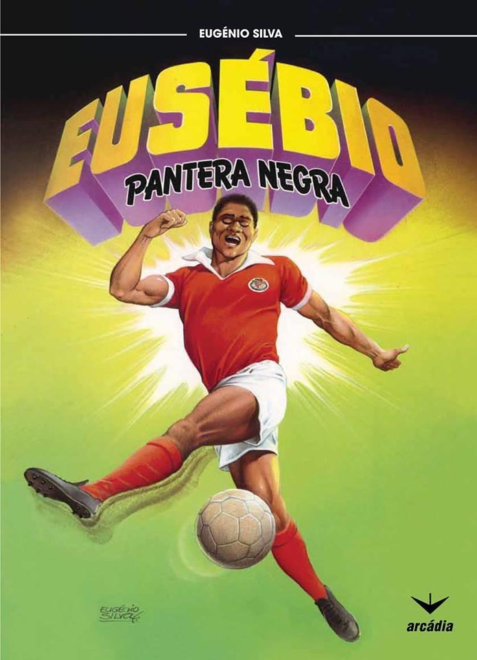Eusébio – Pantera Negra