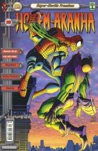 Homem-Aranha Premium # 10