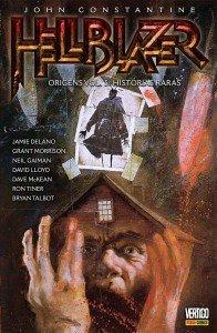 John Constantine - Hellblazer - Origens - Volume 5 – Histórias raras