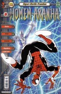 Homem-Aranha # 9 - Abril - Premium