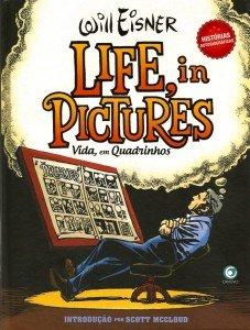 Life, in pictures – Vida, em quadrinhos