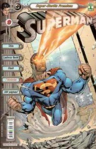 Superman # 9 - Abril - Premium