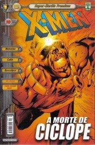 X-Men Premium # 10