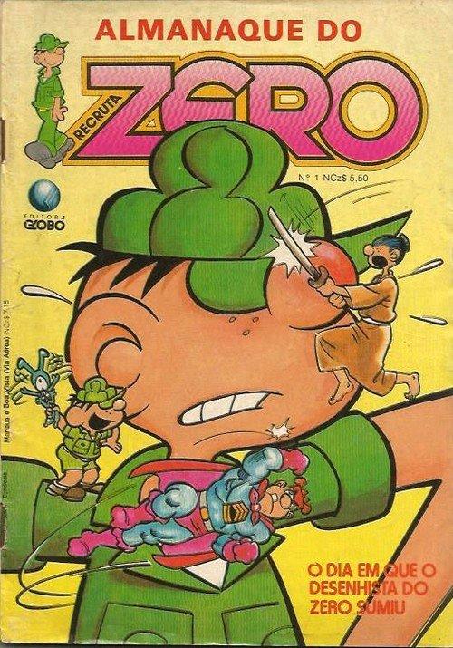 Almanaque do Zero
