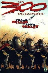 Os 300 de Esparta # 1