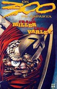 Os 300 de Esparta # 3