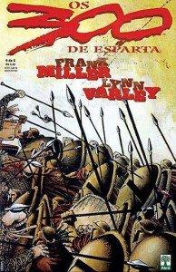 Os 300 de Esparta # 4