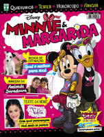 Minnie e Margarida # 1