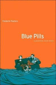 Blue Pills - A Positive Love Story