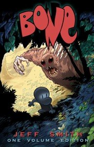 Bone - The One Volume Edition