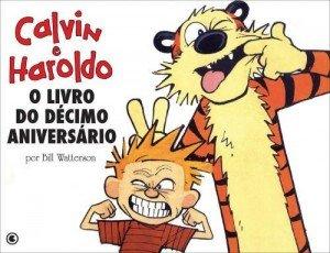 Calvin & Haroldo – O livro do décimo aniversário