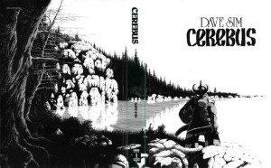 Cerebus - Book 1