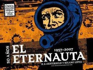 El Eternauta - 50 Años - 1957-2007
