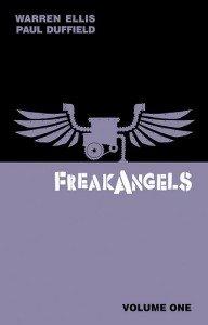Freakangels - Volume 1