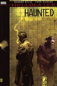 Hellblazer – Haunted