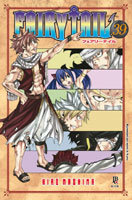 Fairy Tail # 39