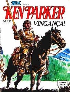 Ken Parker # 1